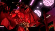 Saints Row: Gat out of Hell musical