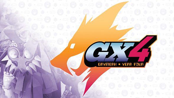 GaymerX