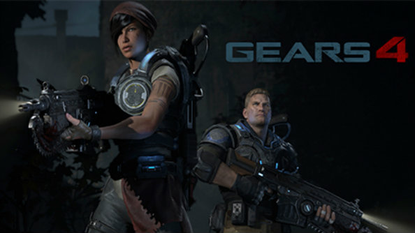 Gears of War 4 might end up on PC