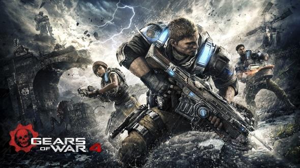 Tencent Gears of War