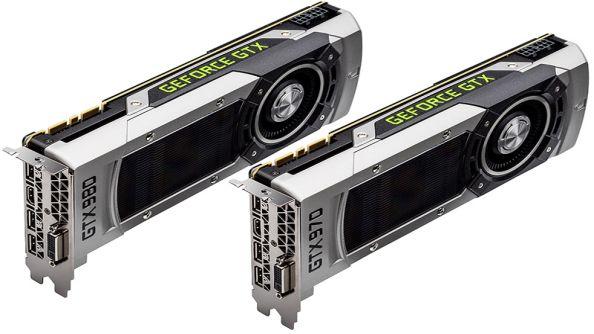 Geforce Nvidia GPU