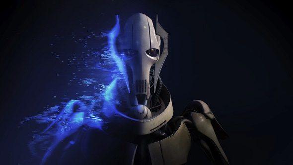 Star Wars Battlefront 2 General Grievus