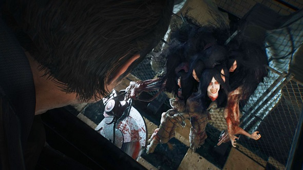 The Evil Within 2 is a survival horror greatest hits compilation