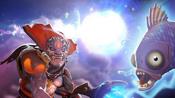Dota 2 International prize pool passes $8 million thanks to immortal items