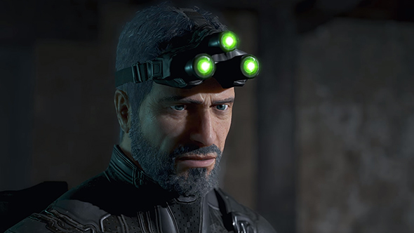 ghost recon wildlands sam fisher metal gear solid snake