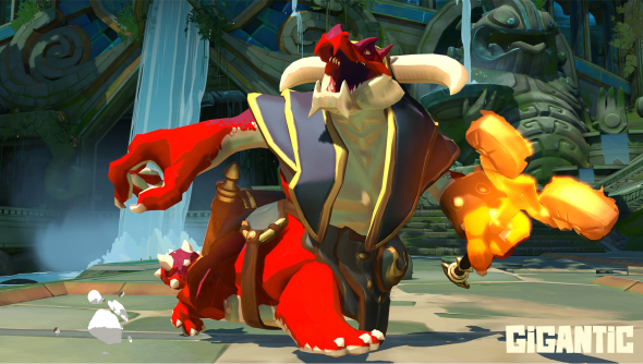 gigantic trailer motiga james phinney