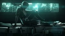 Ghost in the Shell: Stand Alone Complex - First Assault Online - The Game - Based on the Anime - Based on the Manga