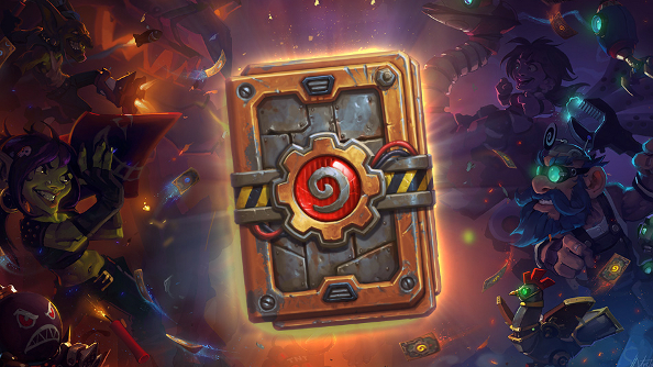Hearthstone: Goblins vs Gnomes will fill the game with over 120 new cards next week