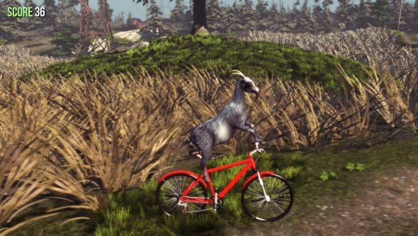 Goat Simulator 1.1