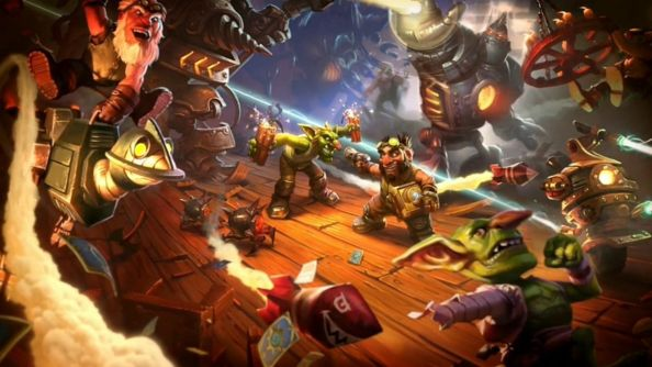 Hearthstone: Goblins vs Gnomes: all the new cards