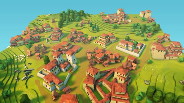 Chris Roberts urges gamers to back Elite and Godus Kickstarters