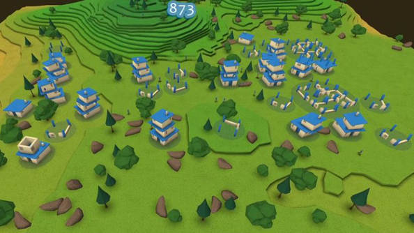 "Peter Molyneux regrets Godus Kickstarter; ""This urge to over-promise is destructive"""