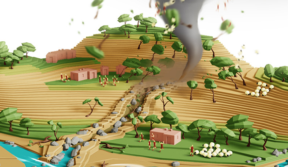 Godus Kickstarter still short with three days to go; backers to get their face on Curiosity's cube