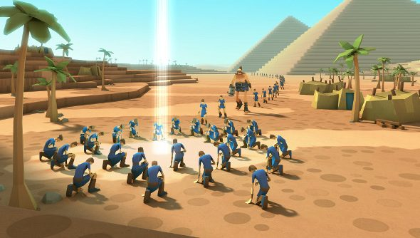 Godus co-creator leaves 22Cans