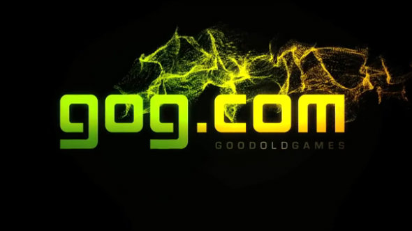 GOG introduces Steam-like user profiles