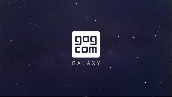 GOG Galaxy announced