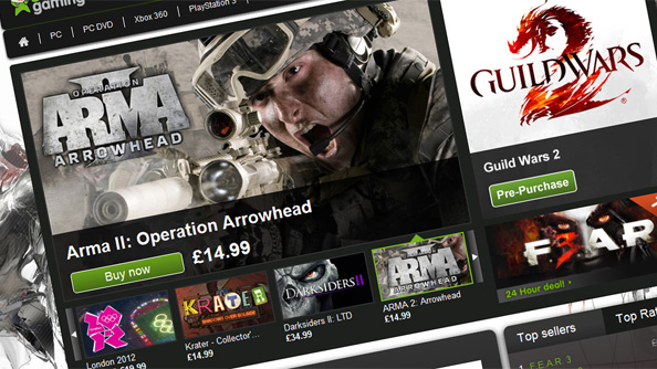 "Green Man Gaming ""taking a hit"" to keep price of games in Australia and New Zealand steady"