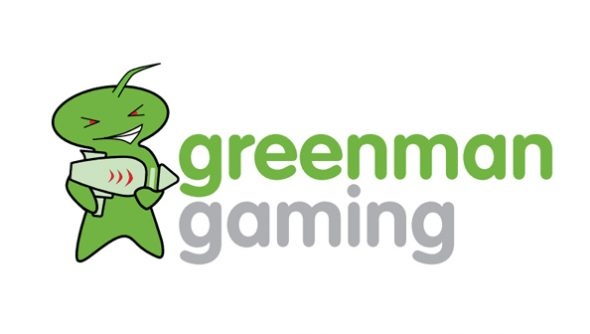 Green Man Gaming: now loaded.