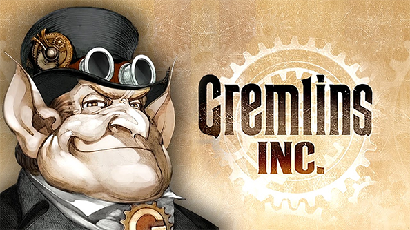 Gremlins, Inc signs off DLC trilogy with Astral Gamblers update