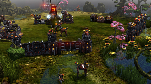 Get covered in Grey Goo on January 23rd