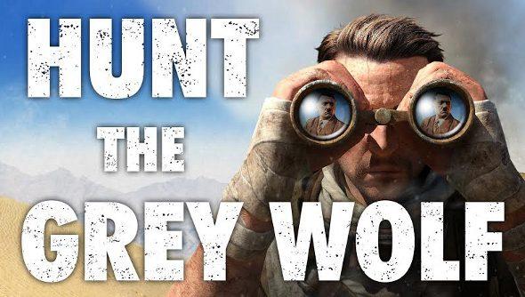 Sniper Elite 3 preorder DLC