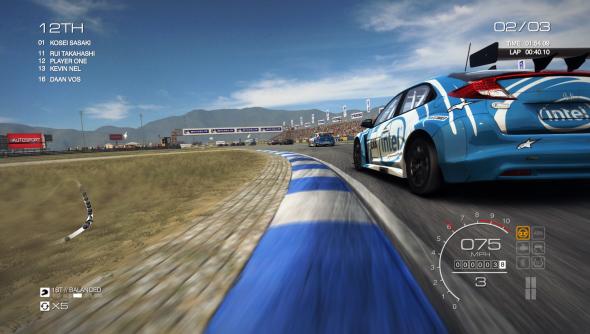 grid autosport oculus rift