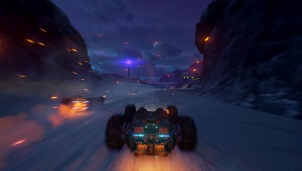 GRIP early access