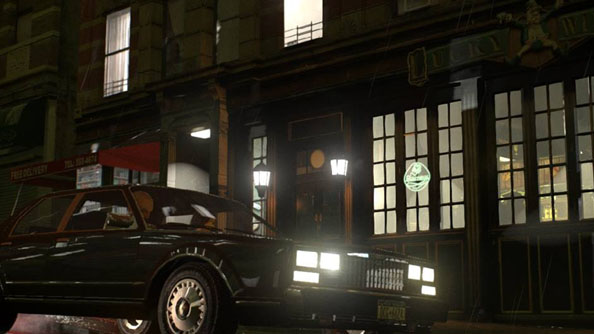 "GTA IV iCEnhancer modder driven away by peers ""spitting on me, my work, everything"""