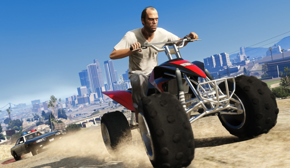 "GTA V Australia ban criticised by Take-Two boss: ""If you don't like it, then you don't buy it"""