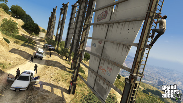 GTA V PC petition tops 250,000 signatures