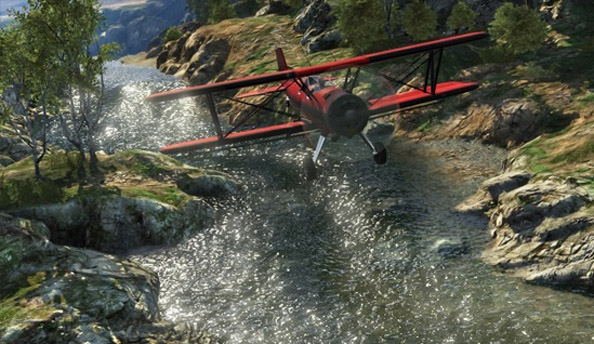 Grand Theft Auto 5 pre-orders now available on anything but PC