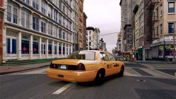 iCEnhancer 3.0 released for GTA 4 with a surreal launch trailer