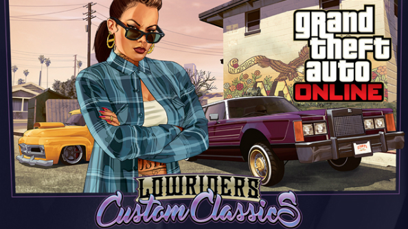 GTA Online has massive discounts for Lowrider Custom Classics week