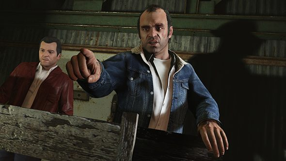 images of grand theft auto 5