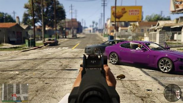 Can multiple people play GTA 5 live?