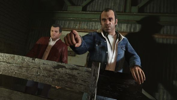 GTA V crash and launch bugs: all fixes as they appear | PCGamesN