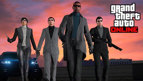GTA Online Criminal Expansion weekend