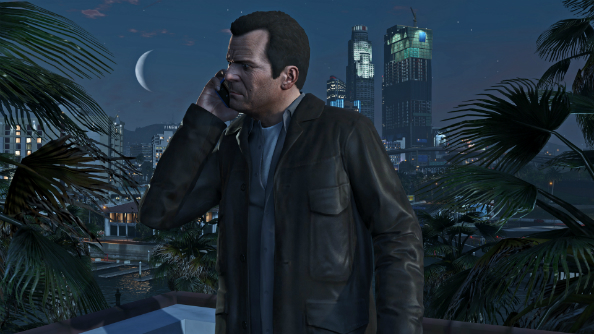 Grand Theft Auto series ships over 220m copies