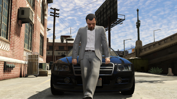 Take-Two remains silent on possible GTA V PC port