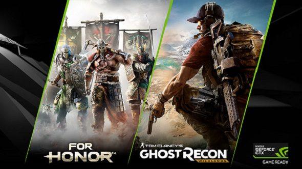 GTX Ubisoft deal