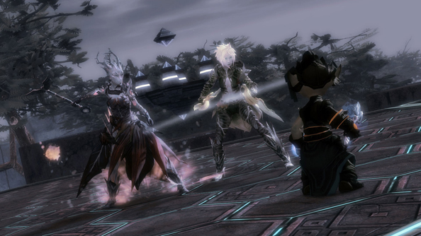 "Guild Wars 2 plants new plot twists in Seeds of Truth update; ""You must become a thief"""