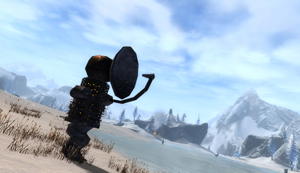 Guild Wars 2 Flame and Frost: The Razing brings leaderboards and an end to WvW culling