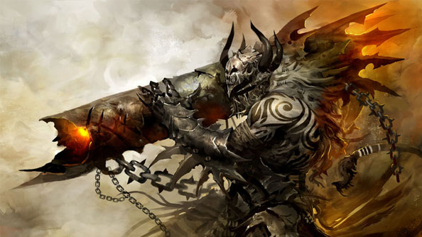 Guild Wars 2 opening numbers revealed: over one million pre-orders taken