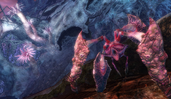 Guild Wars 2 trailer heralds new Southsun update with sea, sand and slaughter