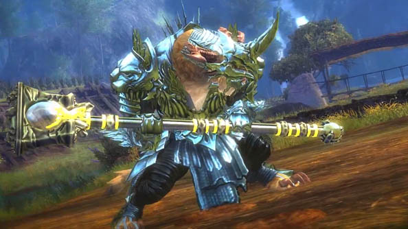 Fiscal fumble: Guild Wars 2 isn't farming as much gold as before for NCSoft