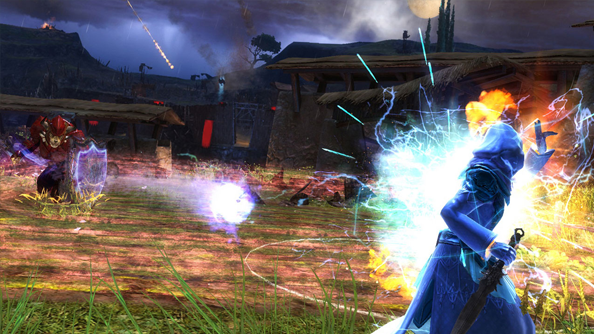 Guild Wars 2 PvP team tournaments begin on 23 November