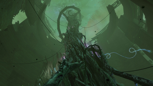 Guild Wars 2 supervillain Scarlet Briar's year-branching storyline begins finale January 21