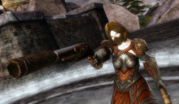 Hands-on with Guild Wars 2's custom arenas and spectator mode