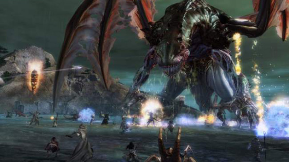Guild Wars 2 Tequatl Rising update live today, makes Looking for Groups as easy as it ought to be