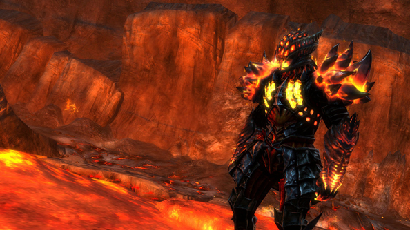 Guild Wars 2 is going on an egg hunt with Tangled Paths from November 18
